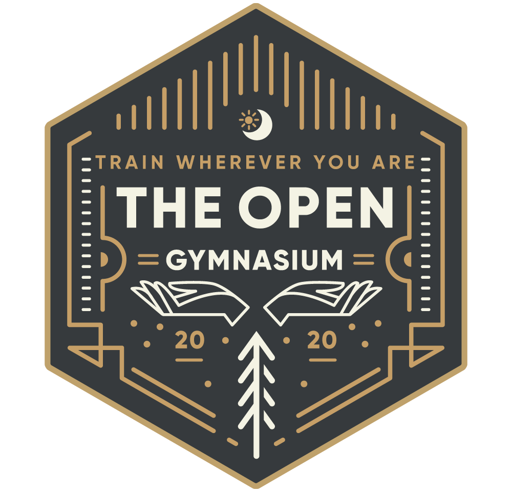 The Open Gymnasium